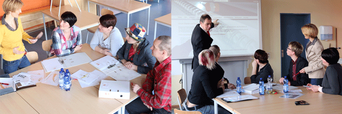 Zielgruppen Coaching und Training